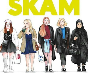 skam and squad image