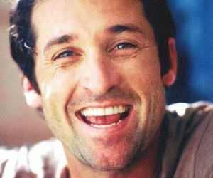 patrick dempsey, smile, and grey's anatomy image
