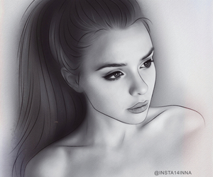 drawing maria way image