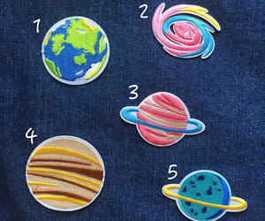 patches and planet patches image