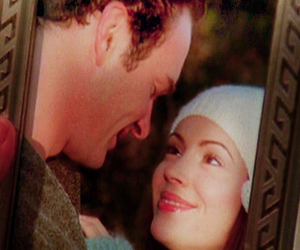 charmed, cole, and phoebe image