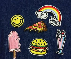 cute patches image