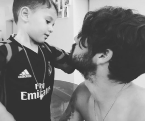isco, love, and isco junior image