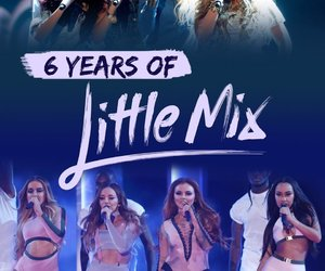 jade, perrie, and 6 years image