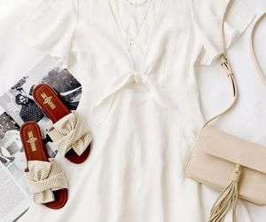 dress, look, and style image