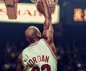 jordan, Basketball, and 23 image