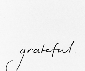 grateful, quote, and quotes image