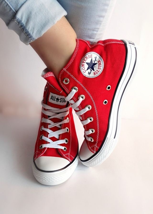 shoes, converse, and style image