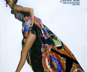 fashion, Versace, and gianni image