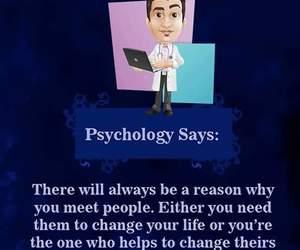 change, life, and psychology image