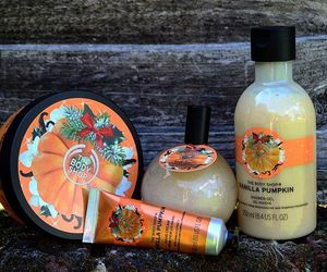 body butter, body care, and cozy image