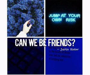 wallpapers, justin bieber, and friends image
