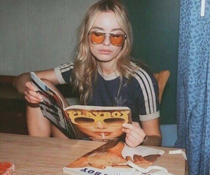girl, 90s, and aesthetic image