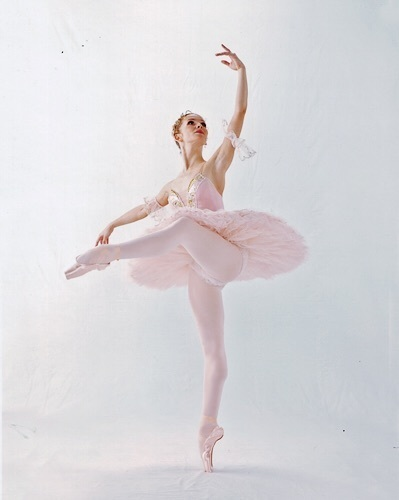 ballet, the nutcracker, and beauty image
