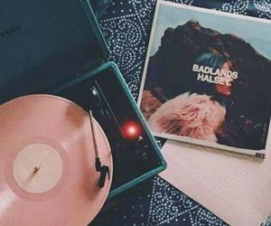 halsey, music, and grunge image