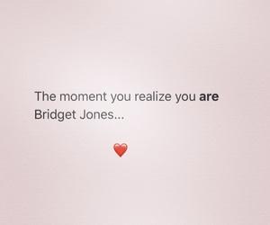 bridget, bridget jones, and Bridget Jones Diary image