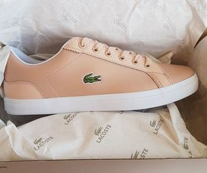 lacoste and trainers image