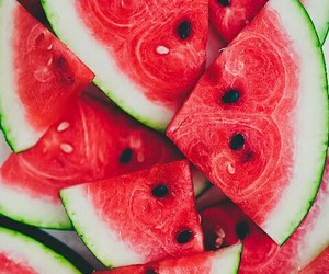food, fruit, and red image