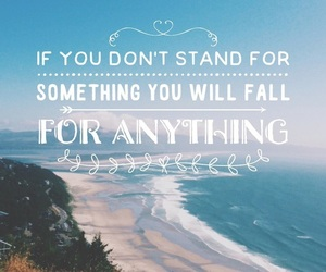 motivate and stand up image