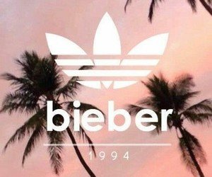justin bieber, adidas, and bieber image