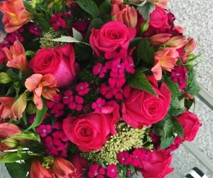 flowers, gifts, and goals image