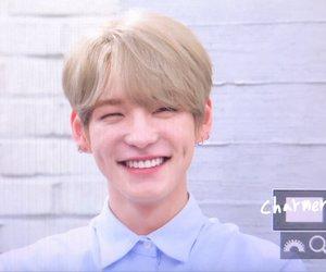 korean, victon, and heo chan image