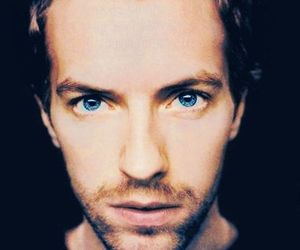 blue eyes, coldplay, and beautiful image