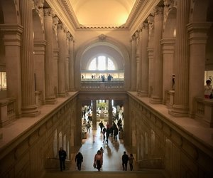 Metropolitan Museum of Art, museums, and nyc image