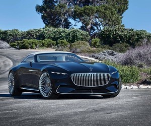 benz, cabriolet, and maybach image