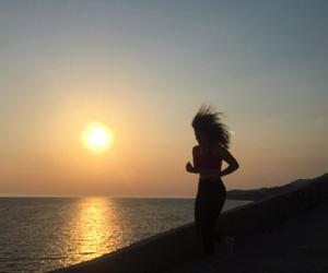 Basketball, beach, and body image