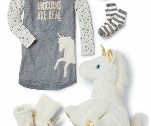 unicorns and pijamas image