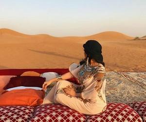 arabic, beauty, and woman image