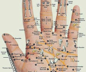 hand and health image