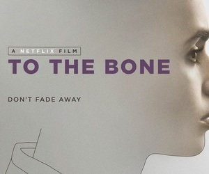 lily collins, netflix, and to the bone image