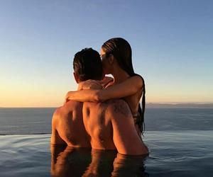 boyfriend, couples, and romance image