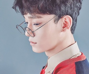 exo, Chen, and kpop image