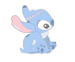 stitch, overlay, and blue image