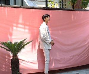 boy, beauty, and korea image