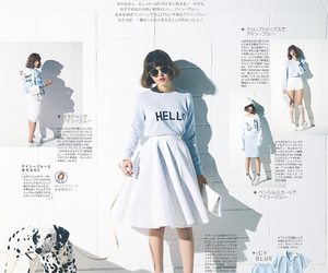 baby blue, design, and fashion image