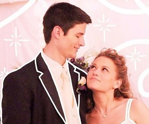 one tree hill, nathan scott, and haley james scott image