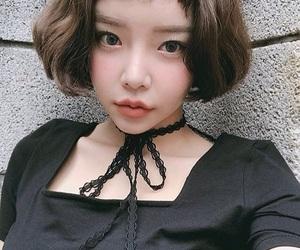 fashion, kfashion, and korean image