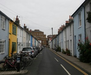 aesthetic, architecture, and brighton image
