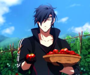 anime, game, and touken ranbu image