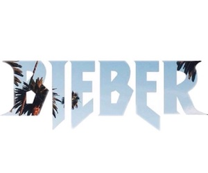 background, justin, and believe image