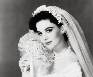 beauty, bride, and classic image