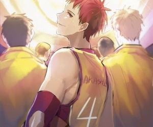 akashi and seijuro image