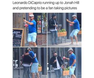 funny, jonah hill, and fan image