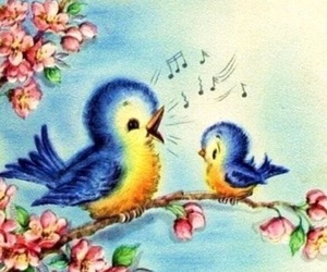 singing, cute, and mother and baby image