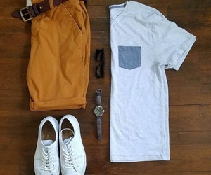 basic, casual, and clothes image
