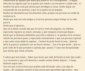 desamor, frases, and libertad image